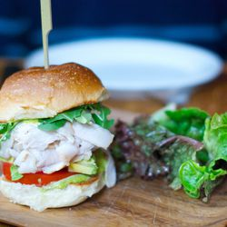 """House-Smoked Turkey Sandwich from The Dutch by <a href=""""http://www.flickr.com/photos/gourmetgourmand/8080270273/in/pool-eater"""">gourmetgourmand</a>"""