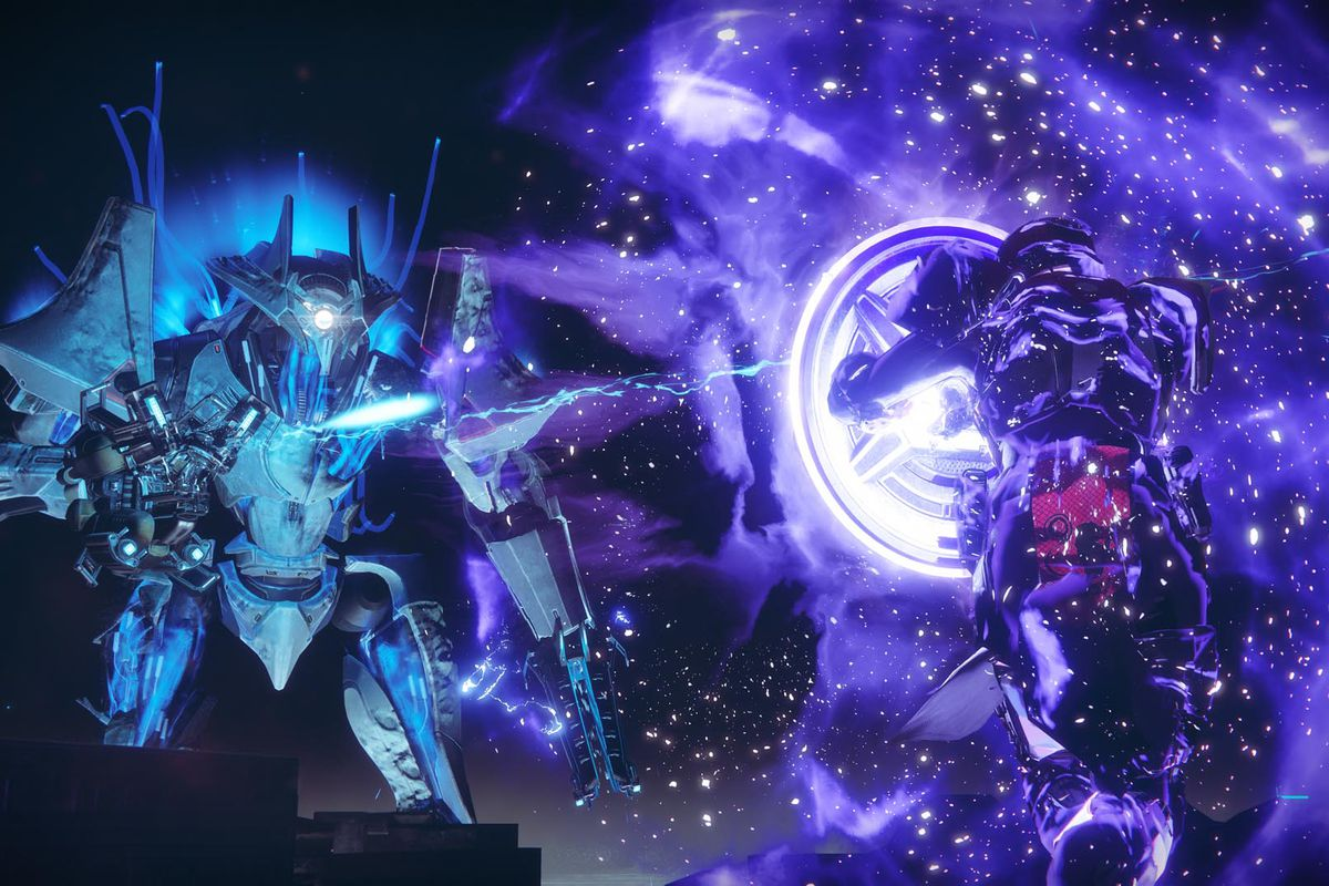 Destiny 2 guide: Which class should you choose? - Polygon
