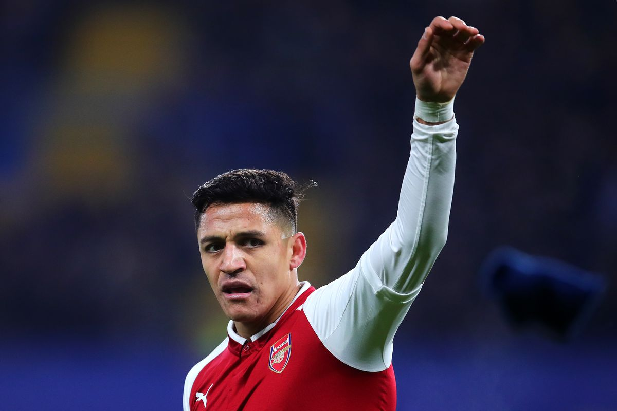 Arsene Wenger reveals Alexis Sanchez resolution is imminent