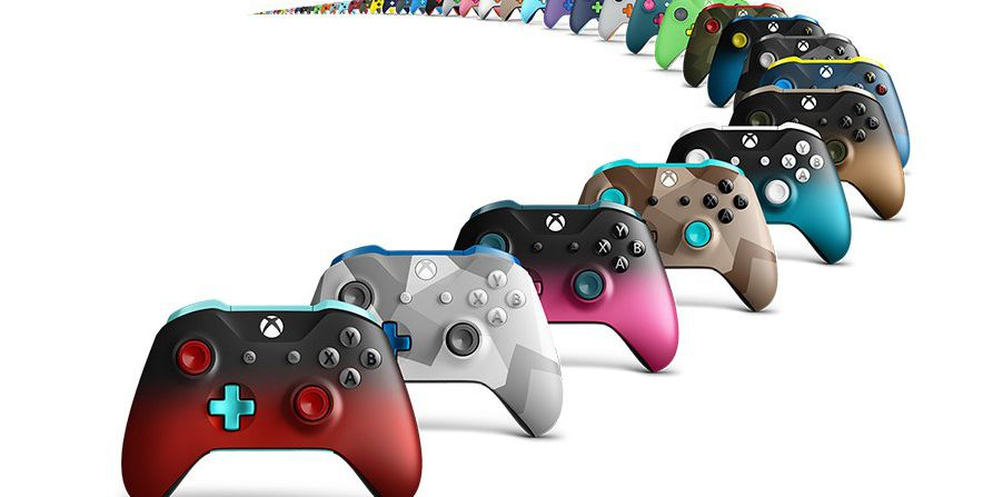 Microsoft Is Pausing Xbox Design Lab On October 14th Before You Get To Unwrap Your Series X The Verge