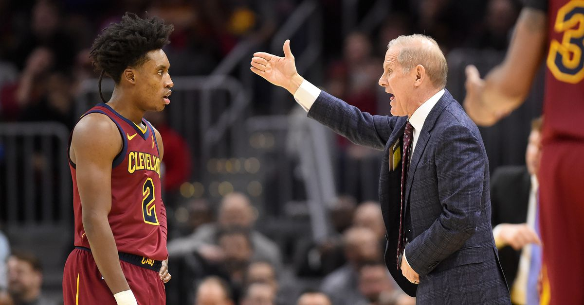 How John Beilein and the Cavaliers fell apart so quickly