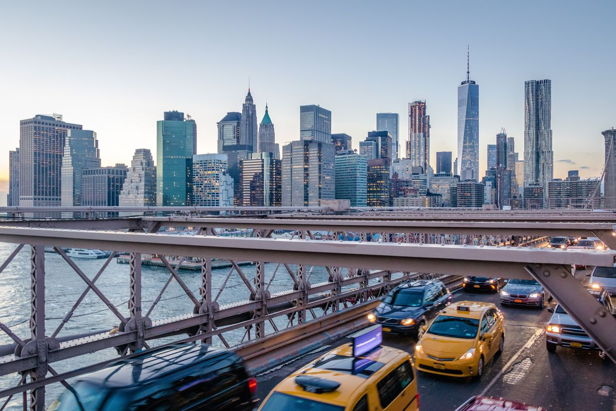 NYC congestion pricing is being pushed by transit ...