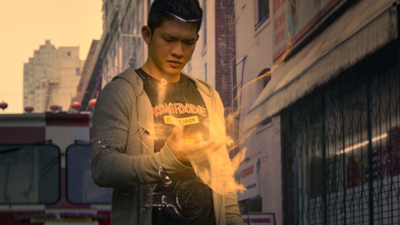 Netflix's Wu Assassins series lacks the Hong Kong cinema