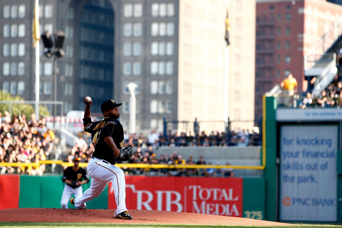 A high ground ball rate has helped Francisco Liriano's resurgence.