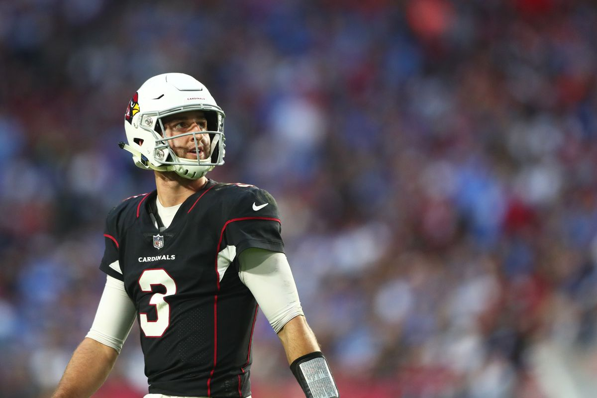 "more photos 844c7 62444 Miami Dolphins are ""not interested"" in Arizona Cardinals' QB ..."