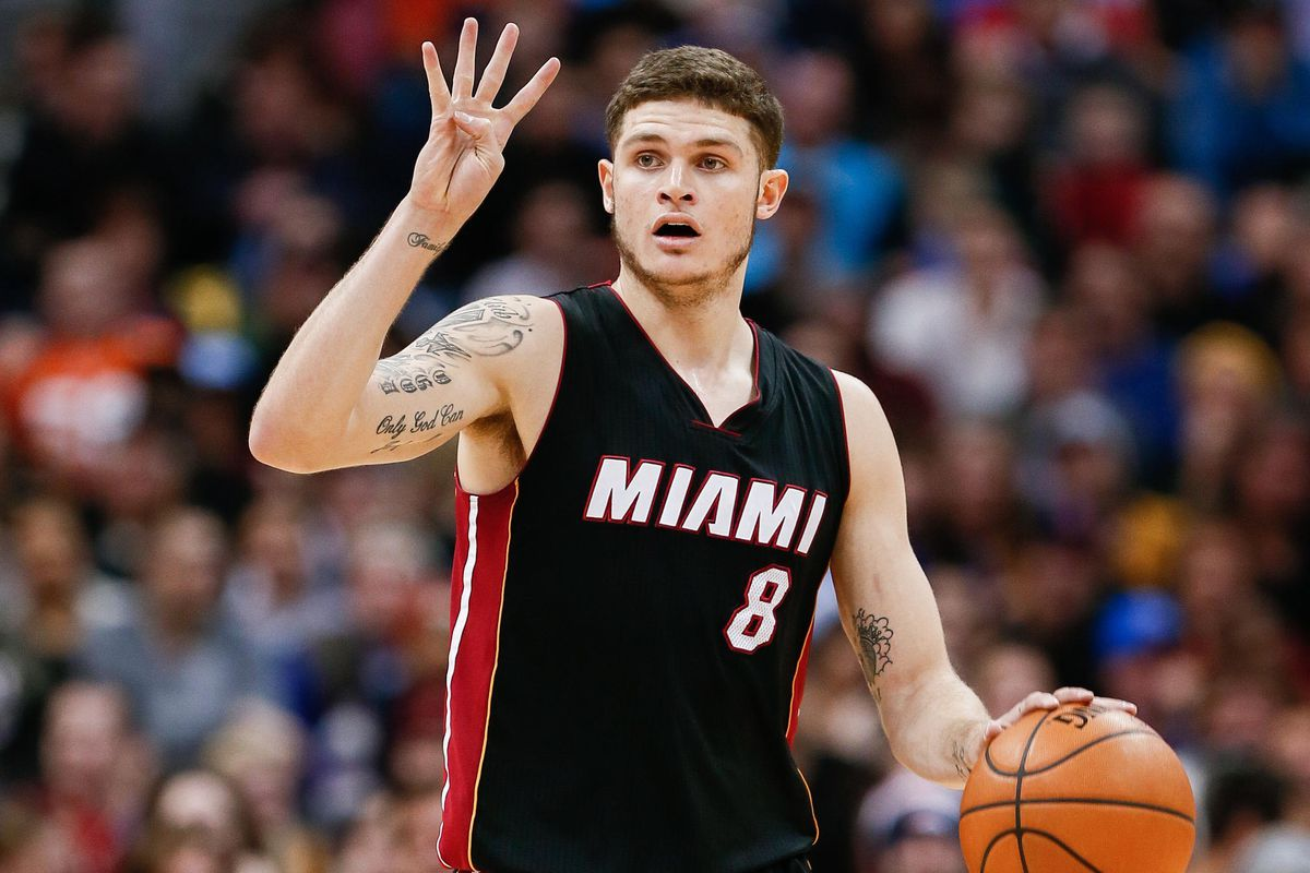 Mi miami heat highest paid player by year - Isaiah J Downing Usa Today Sports