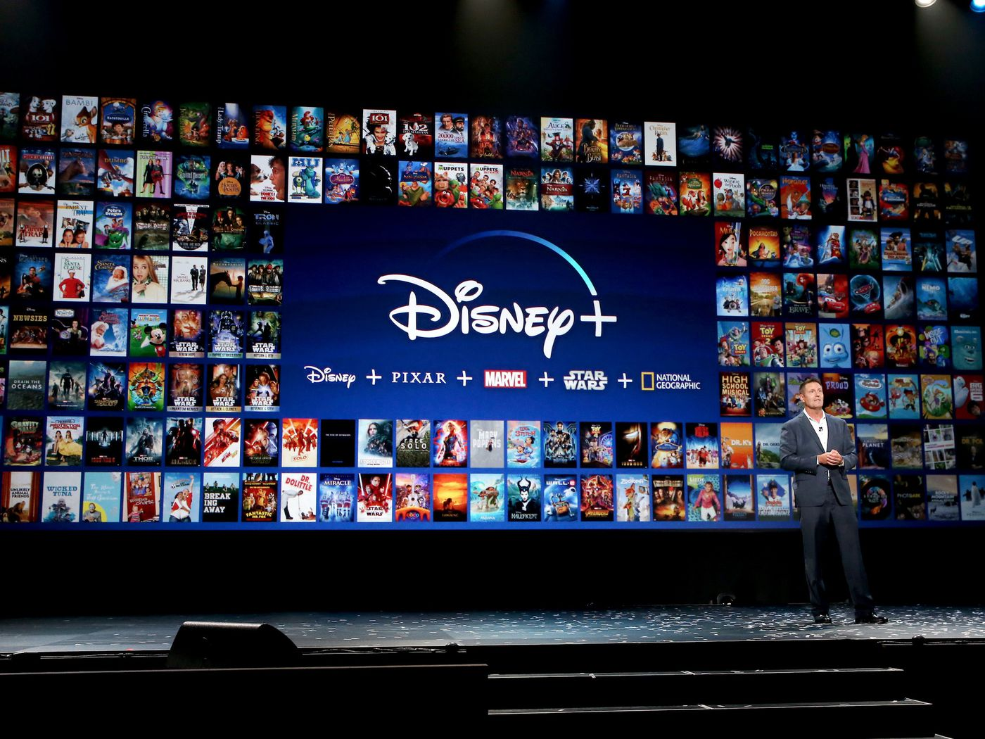 Disney Plus: how to subscribe, what to watch, and on which devices - Polygon
