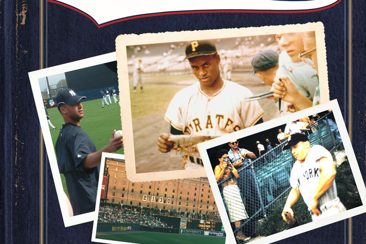 "Baseball Fantography by Andy Strasberg, via <a href=""http://www.abramsbooks.com/uploadedImages/Books/9781419702136.jpg"">Abrams Books</a>"
