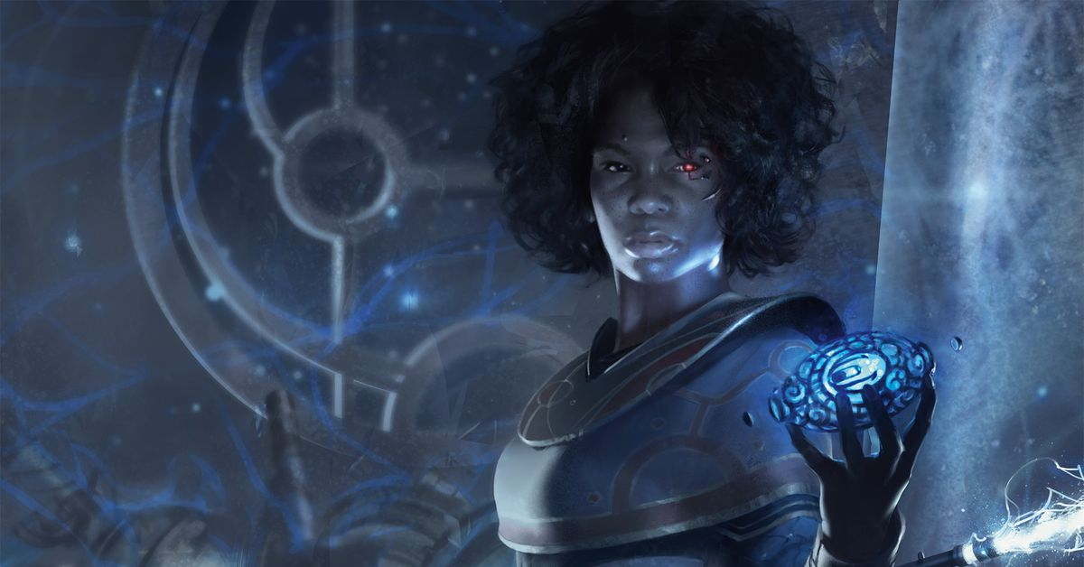 Magic: The Gathering introduces a new format with its own 20-card booster packs