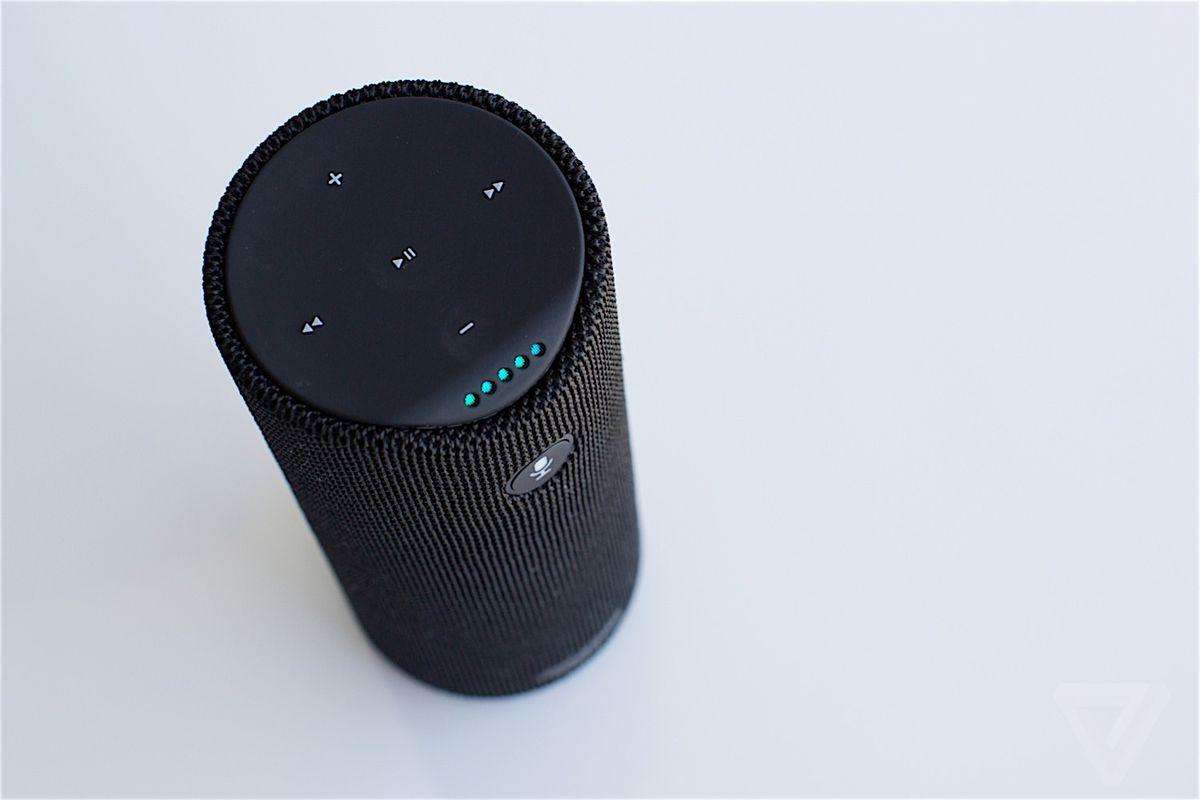 Amazon Tap gallery