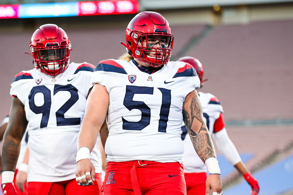 roy-lopez-arizona-wildcats-pro-football-focus-pac12-first-team-roland-wallace-berryhill-loop-2020