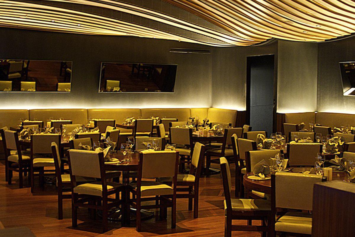 Fix Restaurant & Bar