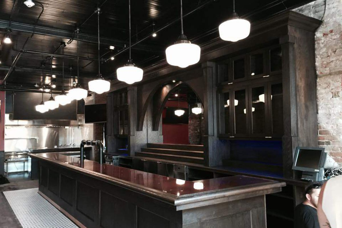 Looks just like a pub alright