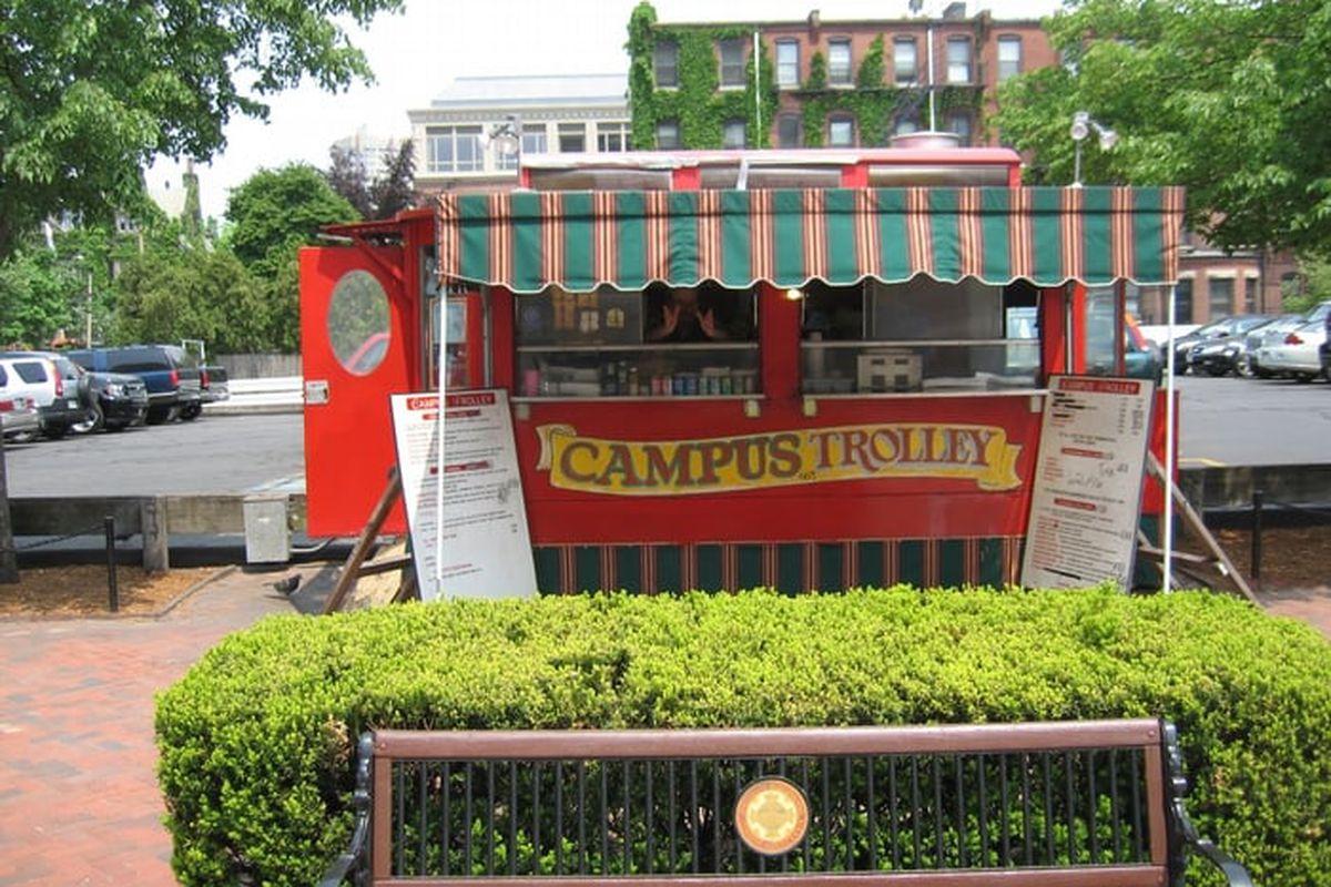 Campus Trolley