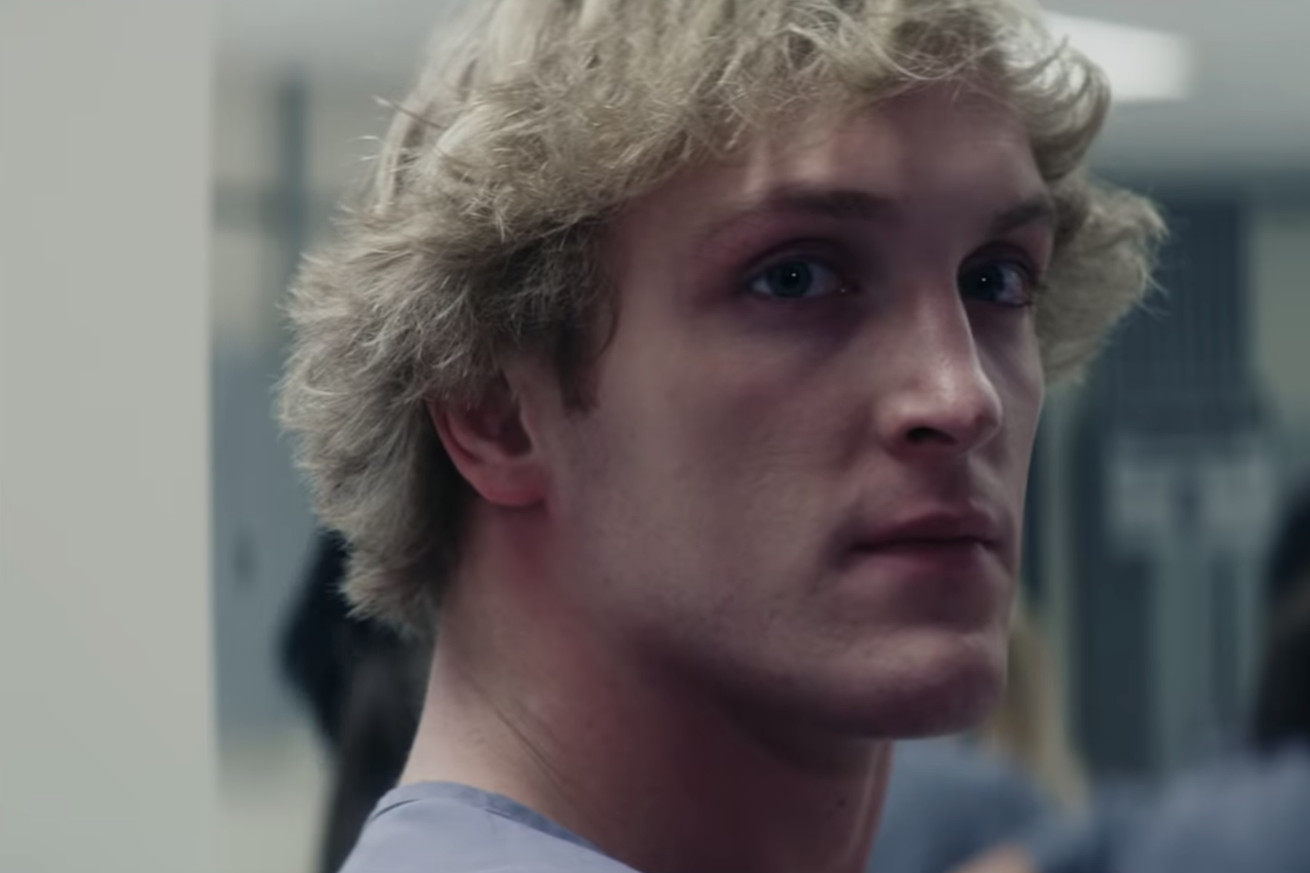 logan paul s youtube premium movie is back on months after controversy