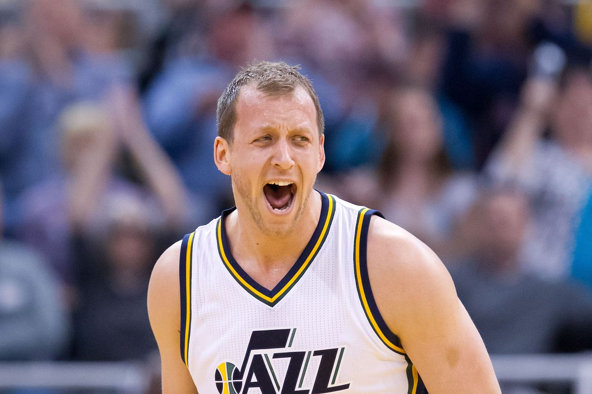 joe ingles - photo #8
