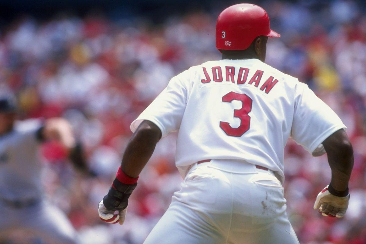 Brian Jordan