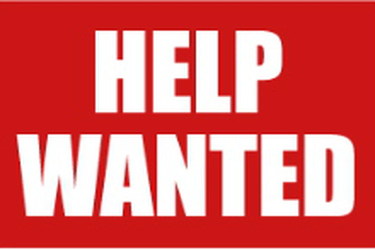 help wanted sites