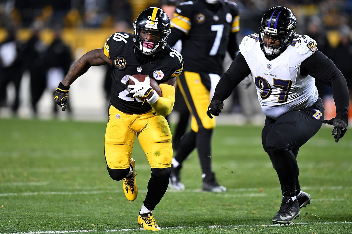 c5529a0c2ccd Why hasn t Le Veon Bell rejoined the Steelers for the regular season ...