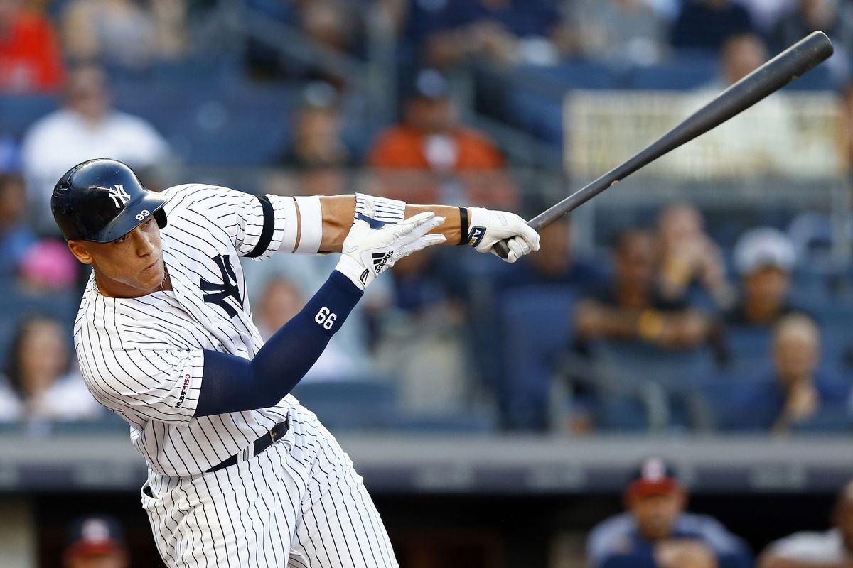 What The Yankees Can Expect From Aaron Judge Going Forward