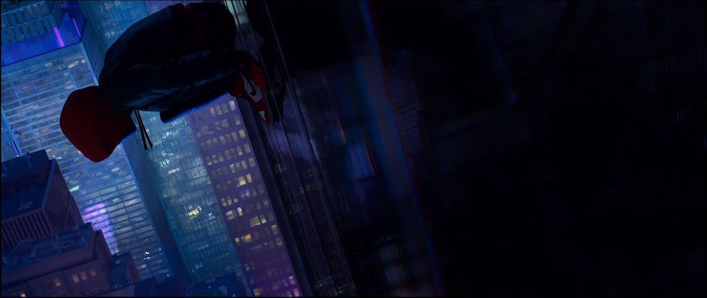 """leap of faith"""" scene ..."""