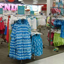 Calypso's collections for girls
