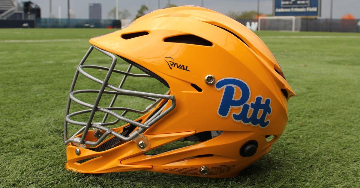 Pitt_lacrosse_helmet