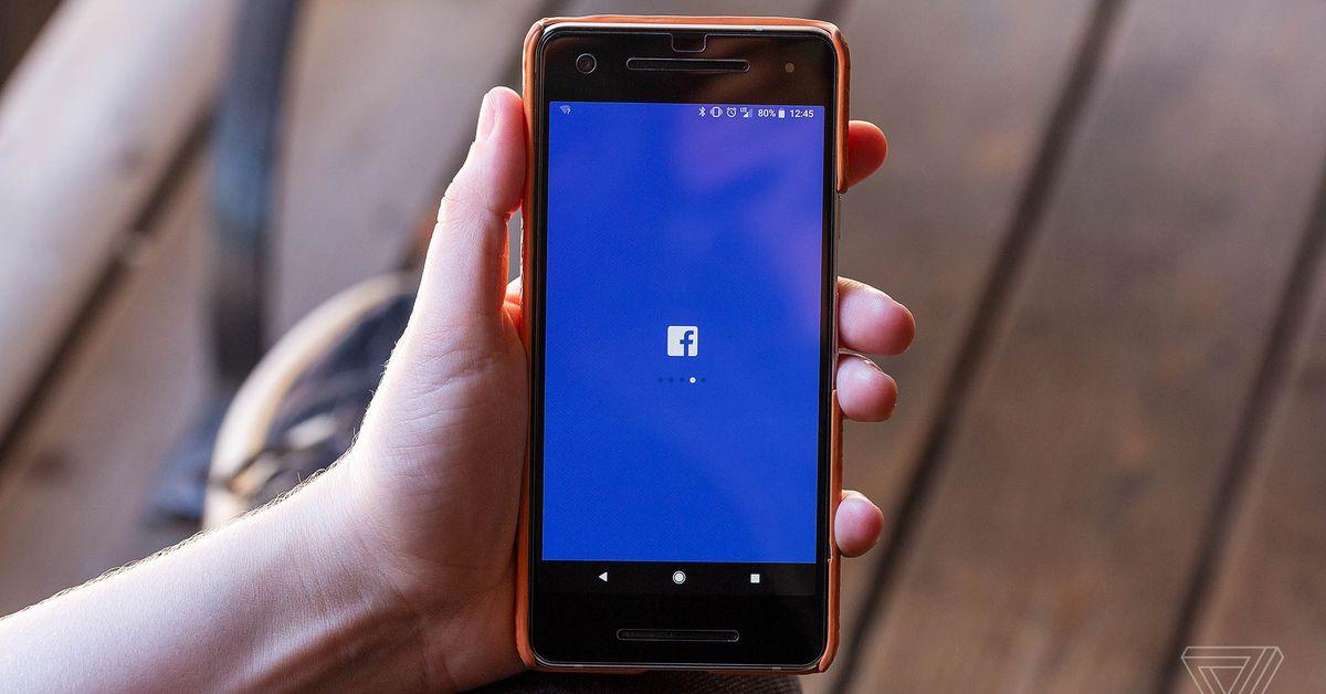 Facebook Is Making Its Navigation Bar A Little More