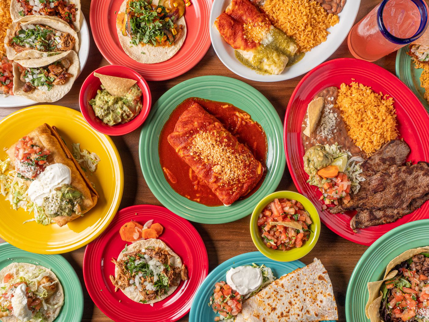 Family-Owned Portland Mexican Chain La Bonita Is Coming to SE Division -  Eater Portland