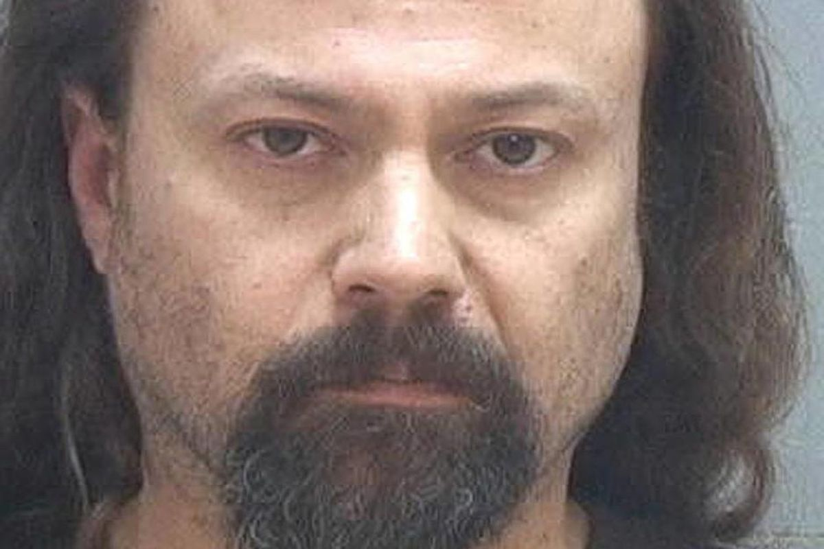 Former Alice In Chains bass player Mike Starr was arrested in Salt Lake City Thursday, Feb. 17, 2011, for investigation of drug possession.