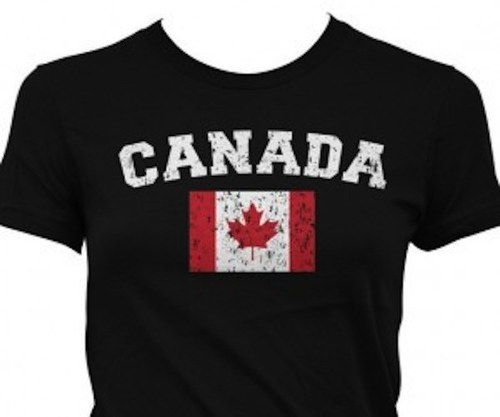 e5bad9e2c4 8 Canada Shirts Vastly Improved (Because of the Anal) - Funny Or Die