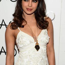 Priyanka Chopra at Tao. Photo: Al Powers/Powers Imagery