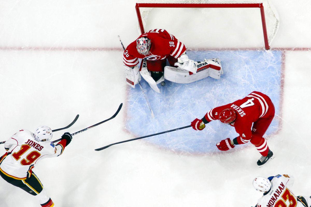 More NHL expansion talk.