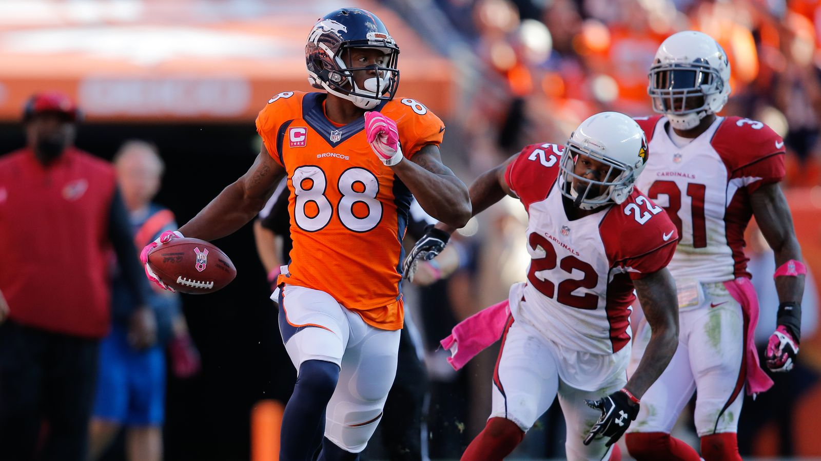 Broncos Vs Jets 2014 Live Stream Time Tv Schedule And