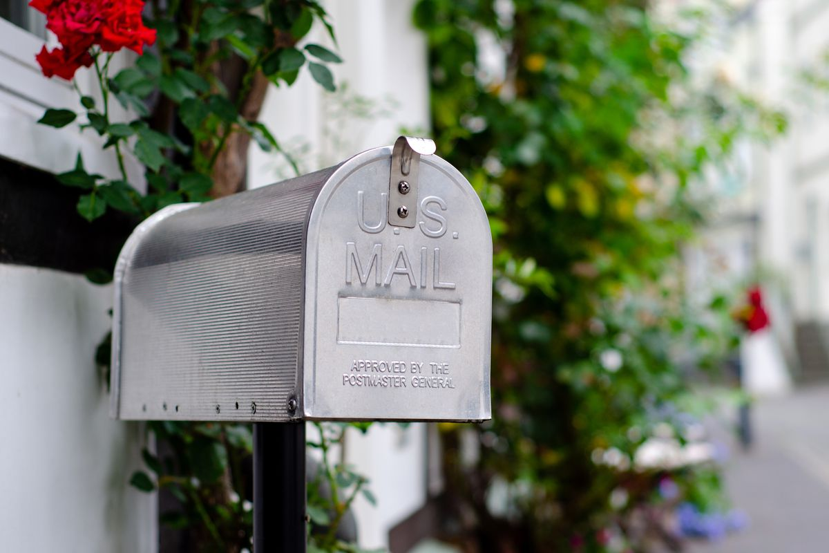 How To Replace A Mailbox And Posts This Old House