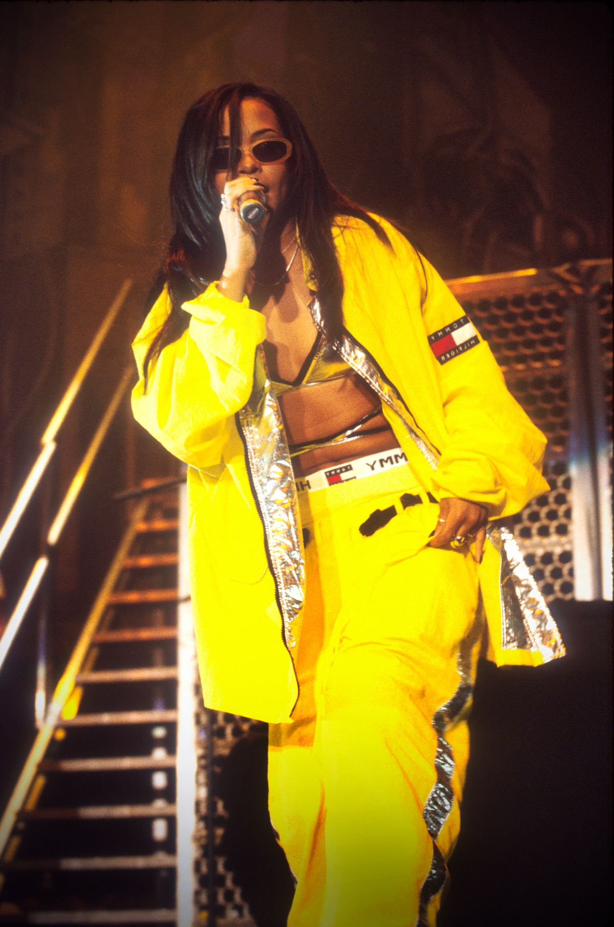 Aaliyah R Kelly And Reconciling A Musical Icon Vox