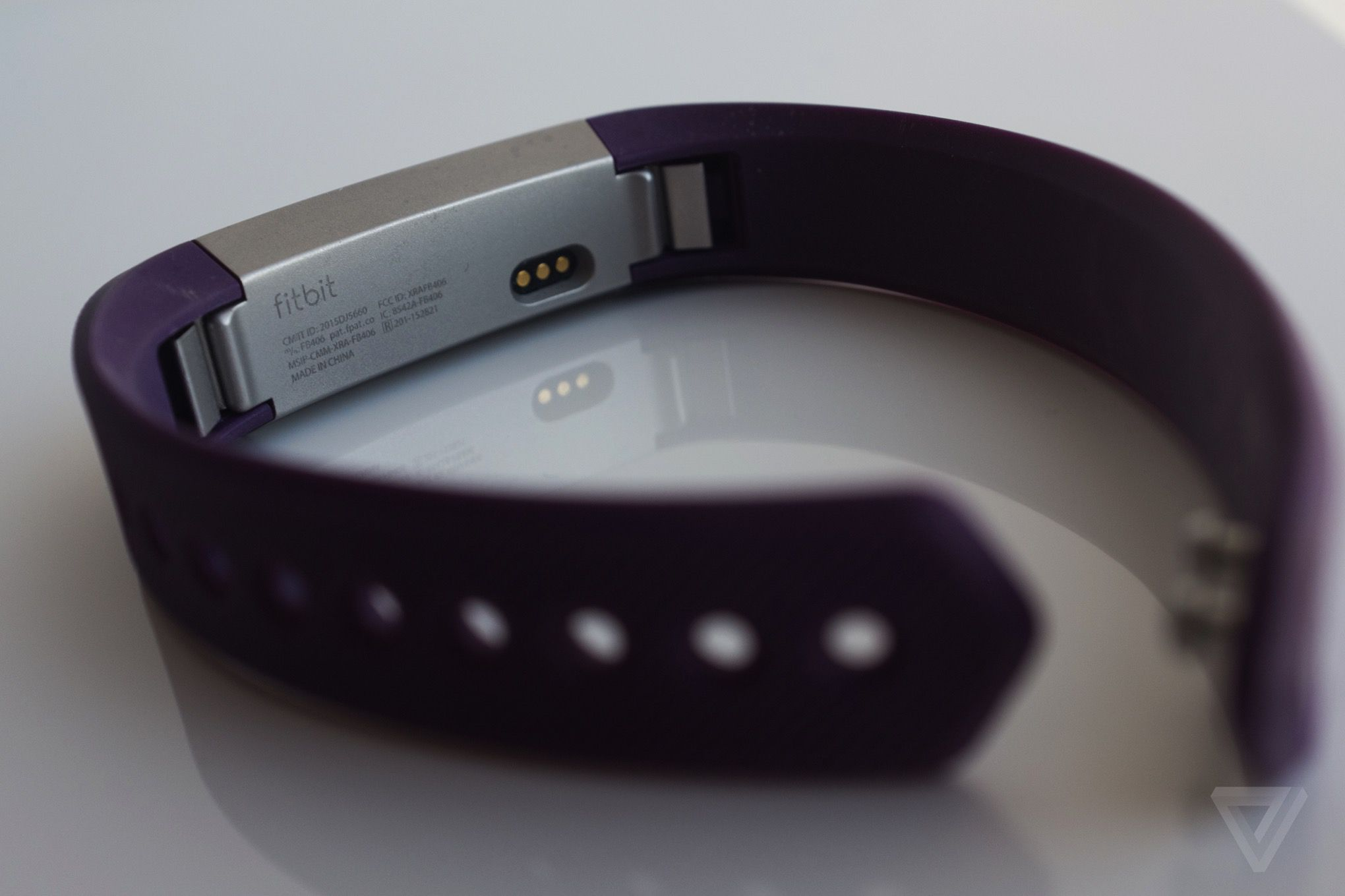 Fitbit Alta review: better design, same technology | The Verge