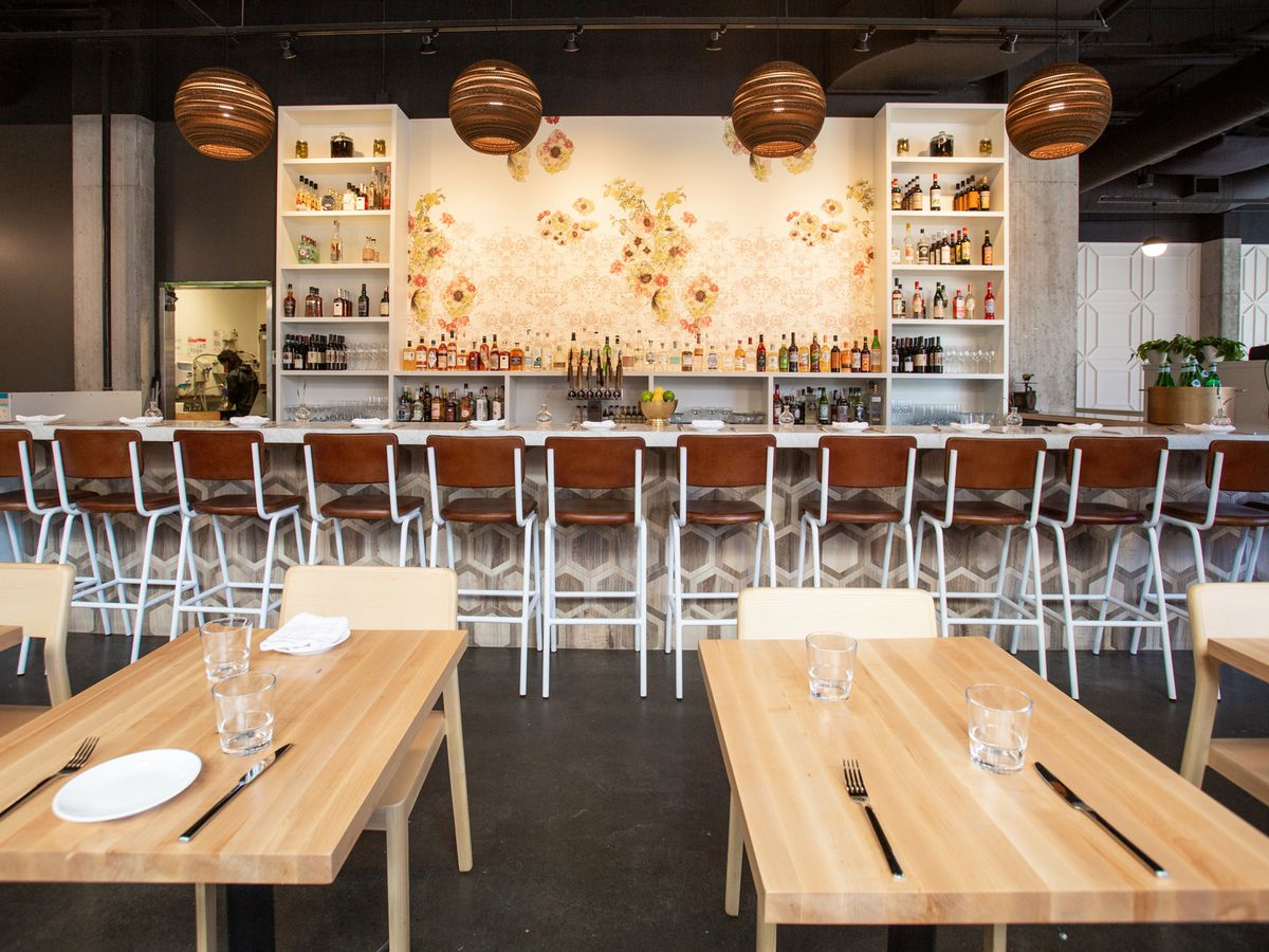 The Best New Restaurants In Seattle October 2019 Eater
