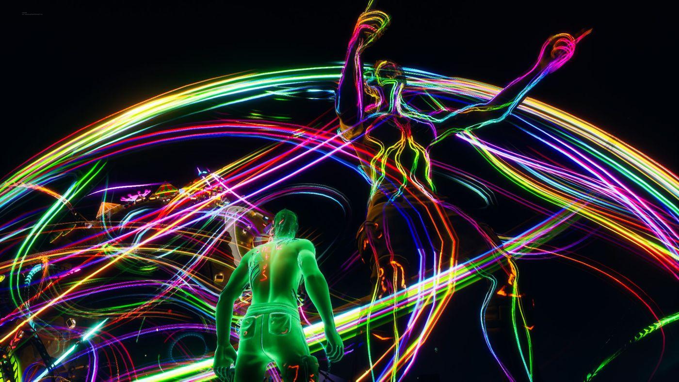 Фото - Понад 12 мільйонів людей дивилися концерт репера Тревіса Скотта у відеогрі Fortnite