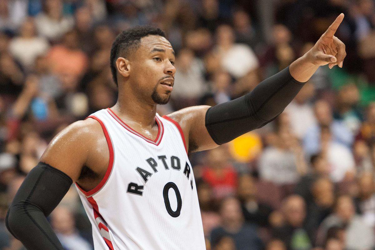 NBA: Preseason-Golden State Warriors at Toronto Raptors