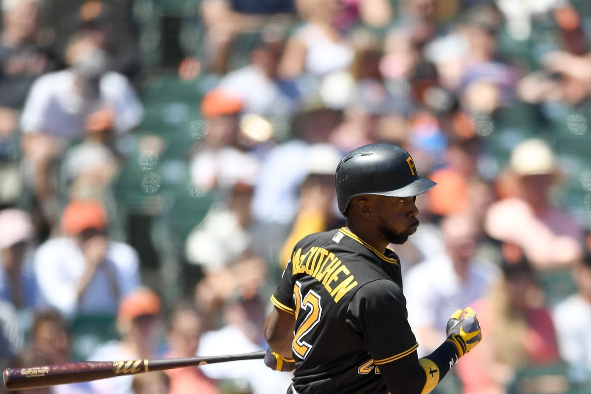 buy popular 63900 9d73d Why the Giants probably won't trade for Andrew McCutchen ...