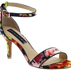 """<b>Steven by Steve Madden</b> Viienna in Floral Print, <a href=""""http://piperlime.gap.com/browse/product.do?cid=35979&vid=1&pid=216926002"""">$89</a>"""