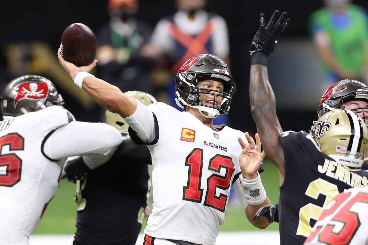 Highlights from Week 1 between the Bucs and Saints - Bucs Nation
