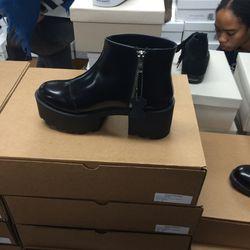 Cheap Monday boots, size 36, $175