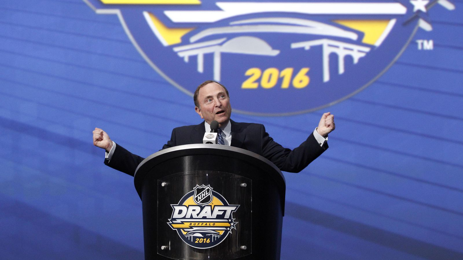 nhl entry draft 2016 preview start time and tv schedule