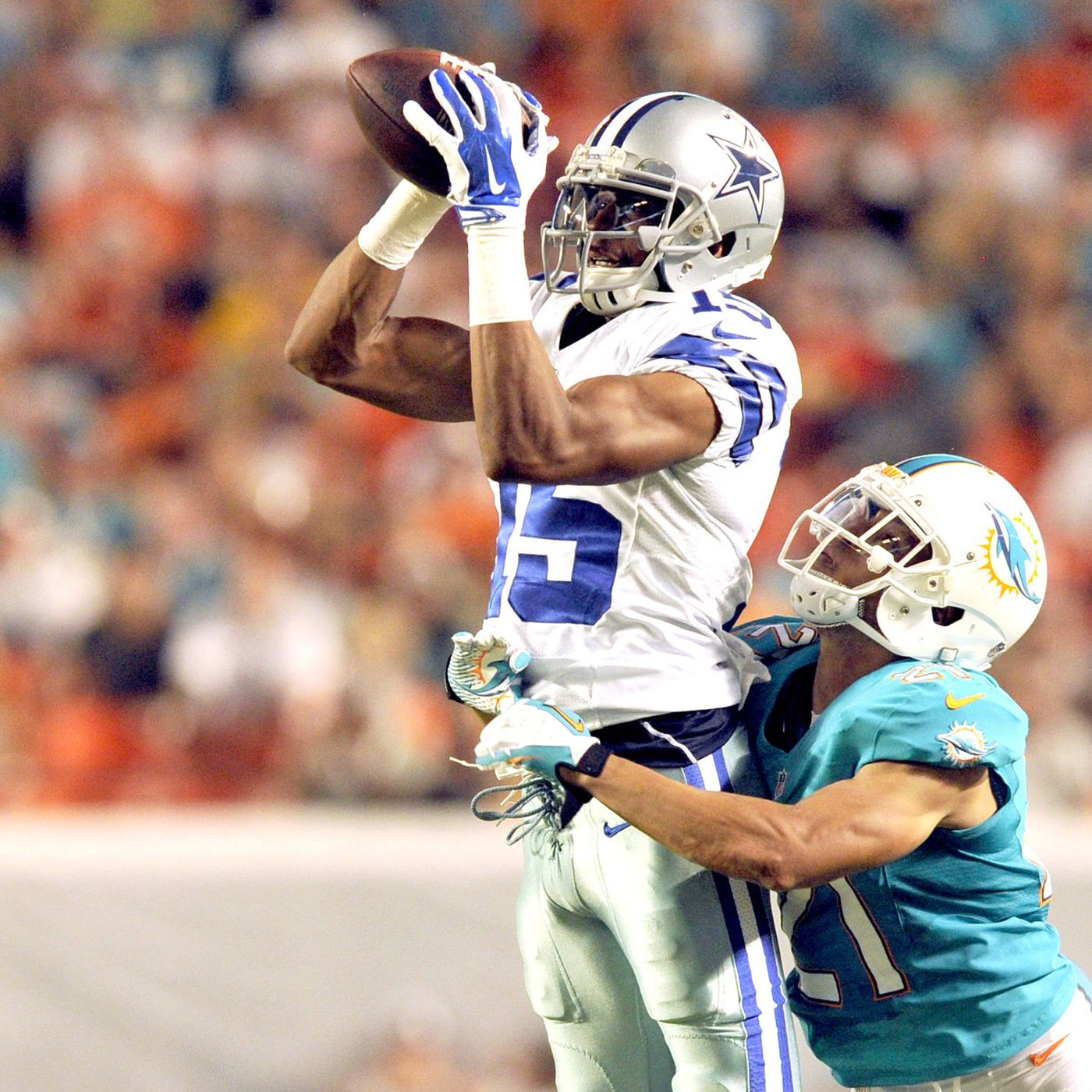 Devin Street poised to make impact with Dallas Cowboys as a rookie ...