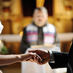 Some faith leaders and believers are working together to create new rituals within their religious traditions.