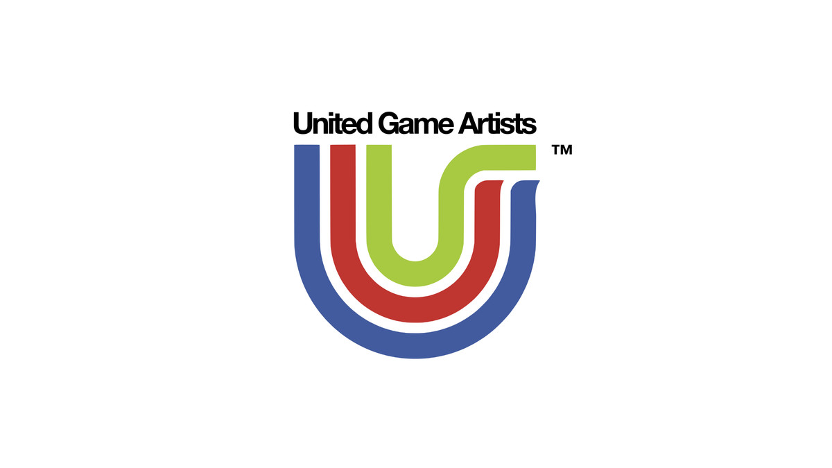 United Game Artists logo