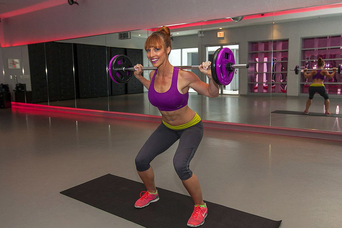 Lindy Endres Of Flirty Girl Fitness Is Chicago's Hottest-6206