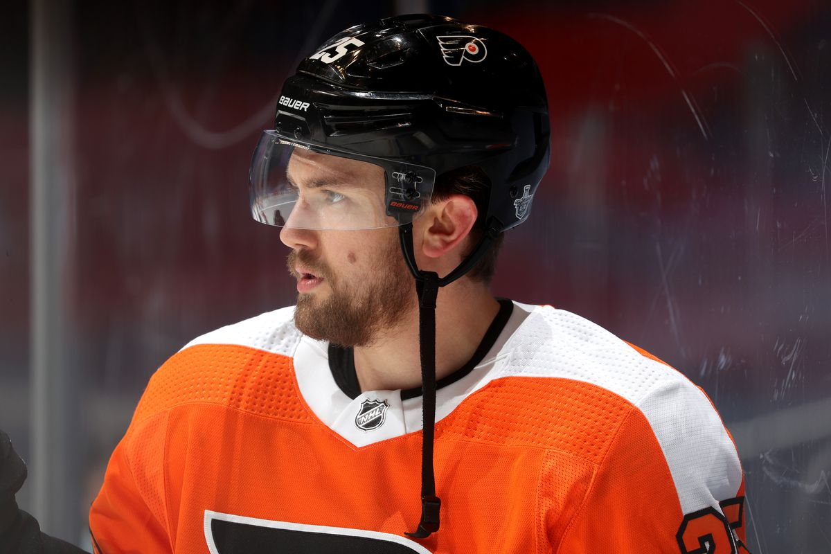 New York Islanders v Philadelphia Flyers - Game Five